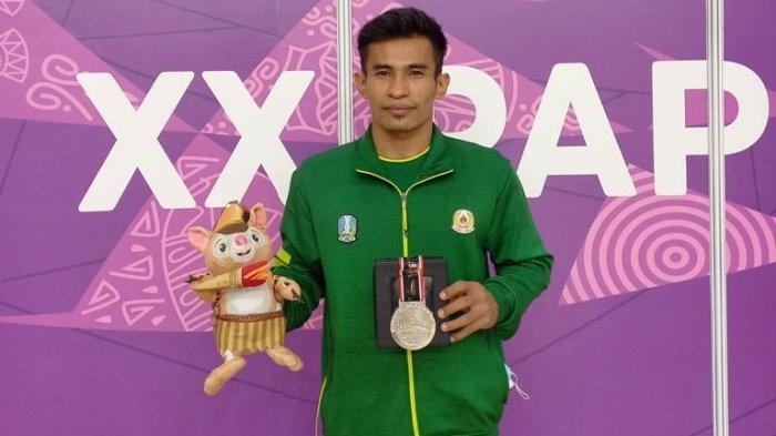 Cerita Atlet PON Jatim, Cah Watulimo Trenggalek Peraih Satu Emas dan Dua Perak