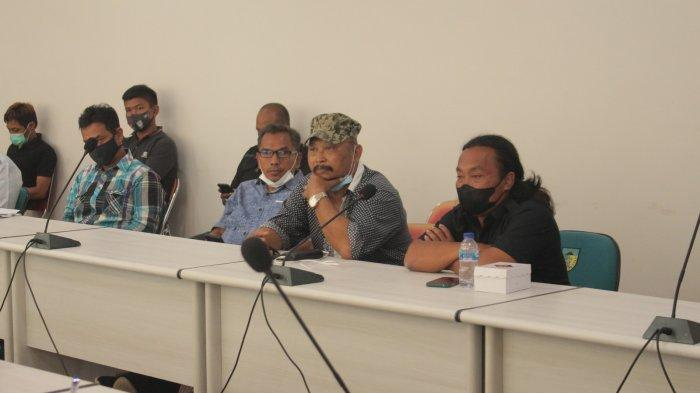 Ancaman Demo Gabungan PKL Kediri Diselesaikan dengan Audiensi, Minta Jualan Setelah Covid Melandai