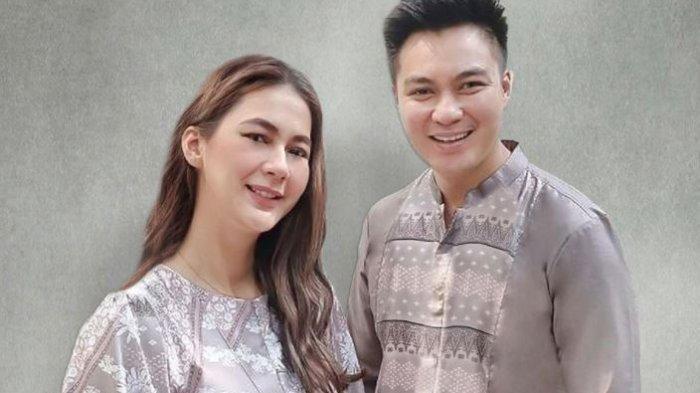 Paula Verhoeven Pasang Badan saat Baim Wong Banjir Kritik, Bela Suami:Orang Berhak Berpendapat