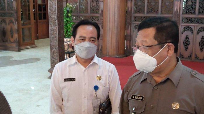 Kepala Daerah Antre Studi Banding ke RSUD dr Iskak Tulungagung, 500 Lebih Rumah Sakit Yang Belajar