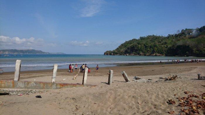 Ancaman Tsunami di Pesisir Selatan Tulungagung Potensi Gelombang 30 Meter, Ini yang Disampaikan BMKG