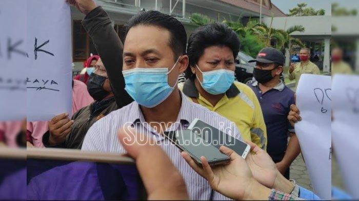Hari Ini, 3 Orang Perwakilan Peternak Blitar Diundang Bertemu Presiden Jokowi di Istana Negara