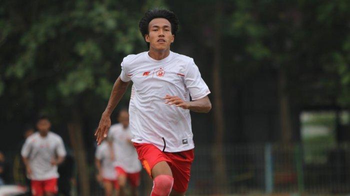 Pelatih Joko Susilo Sebut Yudha Febrian Adalah Anak Bangsa yang Layak Diberikan Kesempatan