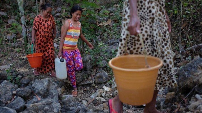 Gelontorkan Rp 3 Miliar untuk Peningkatan Sambungan Rumah Air Bersih PDAM di Trenggalek