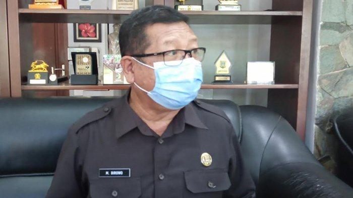 Kendala Vaksinasi Disebut Jadi Alasan Kabupaten Tulungagung Masih Bertahan di Status PPKM Level 3