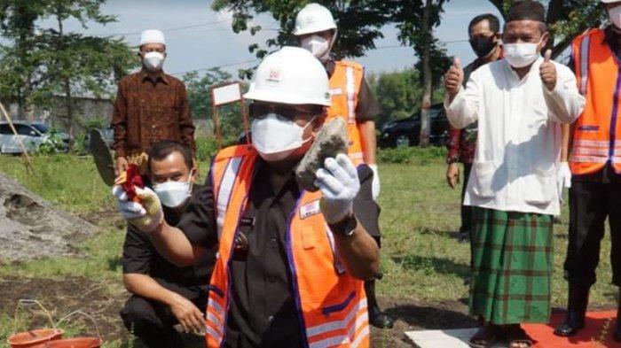 Pemkot Blitar Alokasikan Rp 1,9 Miliar untuk Bangun Gedung Baru Kantor Kelurahan Gedog