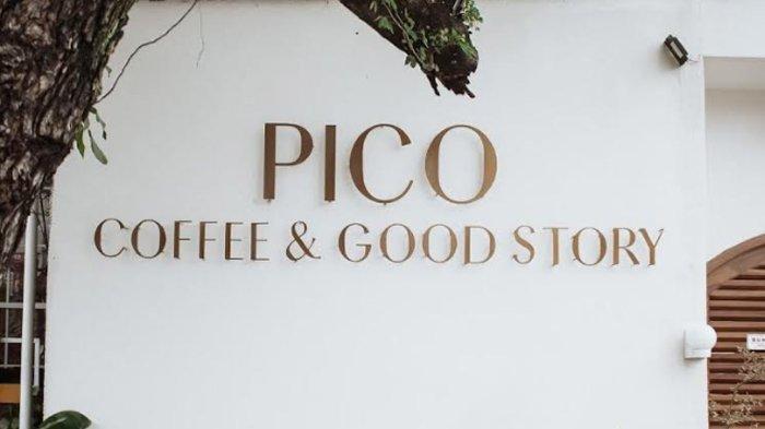 pico coffee kediri