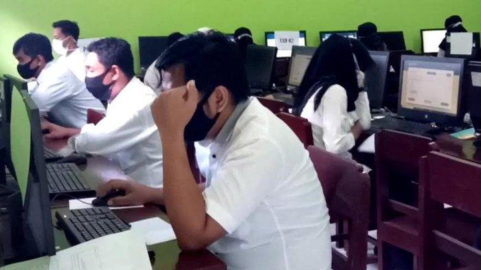 Kabupaten Tulungagung Masih Kekurangan 1800 Tenaga Pendidik