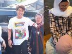 Aksi Lesti Kejora Peluk Kaki Ibu Mertua, Istri Rizky Billar Minta 1 Hal Ini: Sudah Jadi Kenyataan