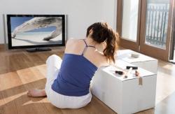 Masyarakat Makin Doyan Seks Dan Kekerasan di TV