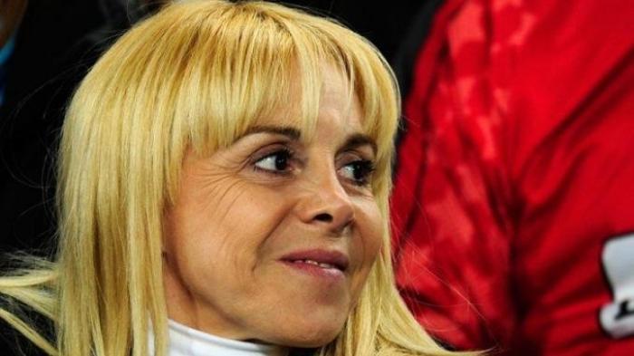 Diego Maradona Gugat Mantan Istri Karena Uangnya Hilang