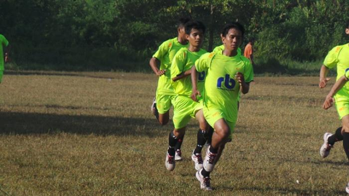 Sabtu Tim Pra-PON Jajal Persehan