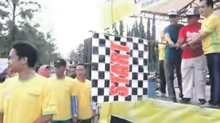 Walikota Banjarbaru Ingatkan Bahaya Diabetes