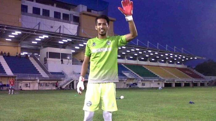 Muka Lama Kembali ke Martapura FC