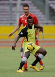 JK Borong 4 Gol MFC