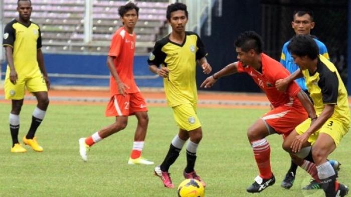 Martapura FC Bingung Ambil Sikap