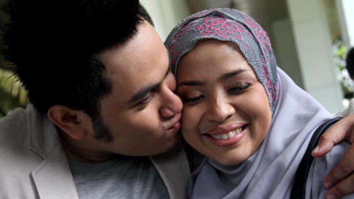 Istri Nassar KDI: Saya Menalak, Itu Dosa!
