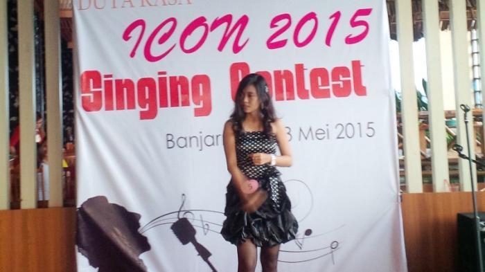 11 Penyanyi Berebut Gelar Icon Duta Rasa
