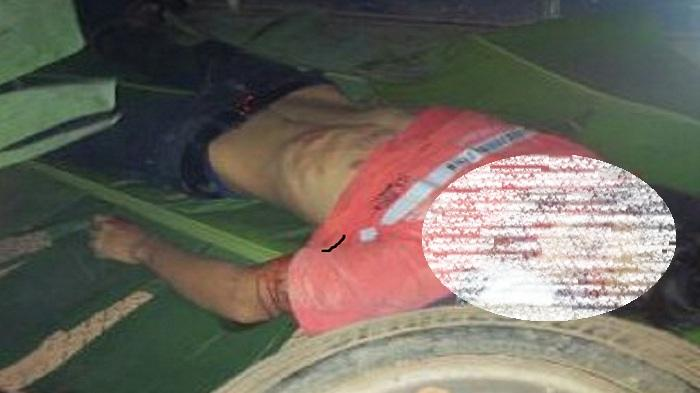 Korban Tabrakan Maut di Depan SPBU Banjang Bawa Zenith