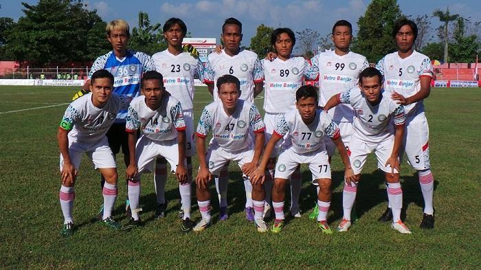 Ami Said Minta Martapura FC Mewaspadai Laskar Mojopahit