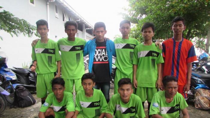 SMAN 11 Banjarmasin Sukses Memetik Kemenangan Telak