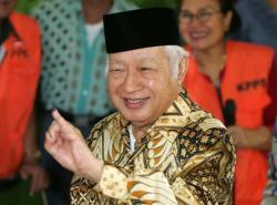 Soeharto, Presiden RI Terlama Lakukan Perjalanan LN