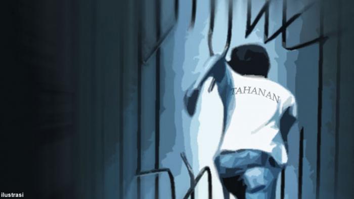 Kasirun Kabur dari Penjara Pulang ke Orangtua Minta Maaf