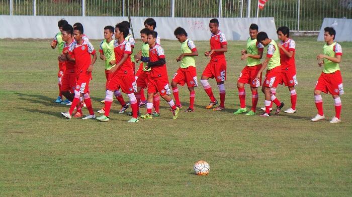 Ambisi Martapura FC Gagalkan Kudeta Persinga Ngawi di Stadion Ketonggo