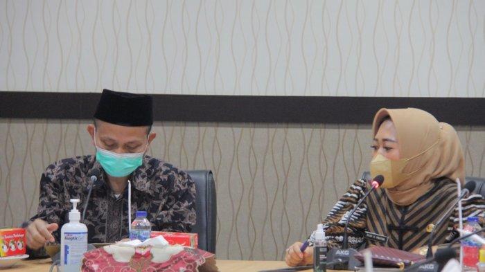 Dyah Hayuning Pratiwi Harap Keberadaan UIN Saifuddin Zuhri Bisa Naikan IPM Purbalingga