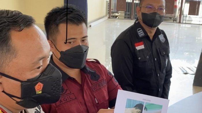Kakek yang Bacok Terduga Pencuri Ikan di Demak Ditangkap Polisi
