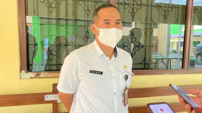 Dukung Klub Kebanggaan Warga Kabupaten Tegal, Saidno : Persekat Ora Pere-pere