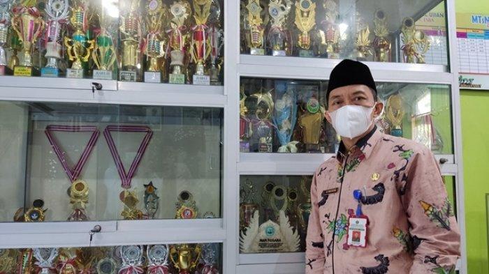 MTsN 1 Pati Jadi Madrasah Tsanawiyah yang Raih Prestasi Terbanyak di Jawa Tengah