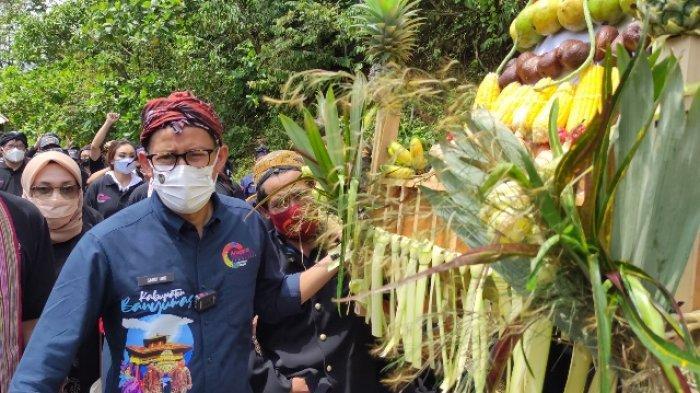 Desa Cikakak Banyumas Masuk 50 Besar Desa Wisata Terbaik di Indonesia