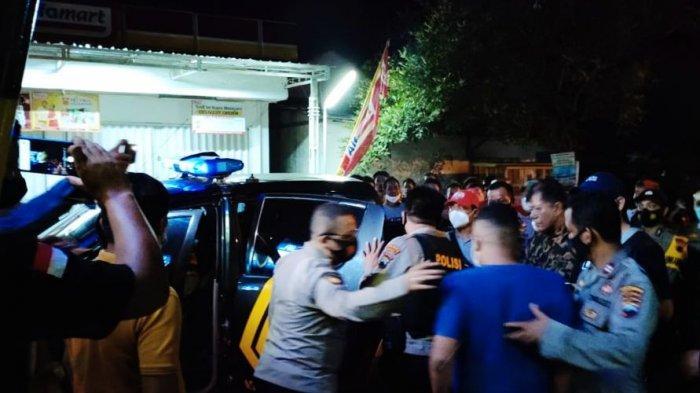Dua Pemuda di Banyumas Ini Diatangkap Polisi karena Aniaya Pelanggan Karaoke