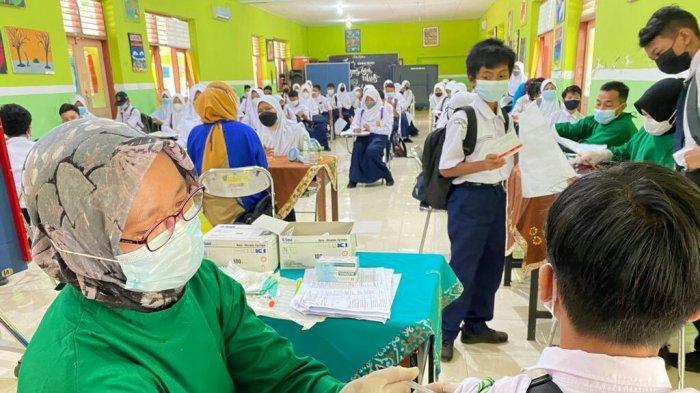 UPDATE Covid-19 di Kabupaten Tegal, Saat Ini Terkonfirmasi 13.410 Kasus
