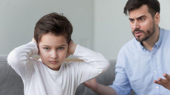 Anak Bandel Tak Mau Dengarkan Omongan Orangtua, Coba 5 Tips Berikut Ini
