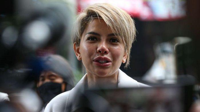 Nikita Mirzani Dilaporkan ke Polres Demak, Kapolres: Benar, Hari Ini Undangan Pemeriksaan