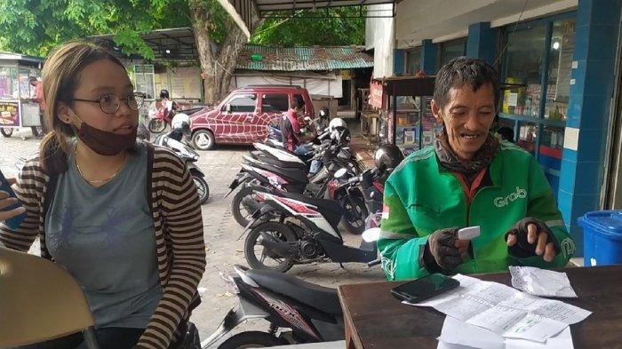 Kisah Ojol Lansia di Semarang, Tertipu Order Fiktif dan Hipnotis Hingga Tabungannya Ludes
