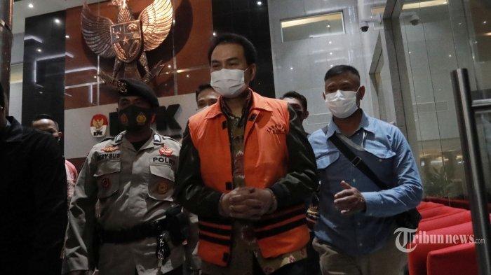 Azis Syamsuddin Diduga Punya 8 'Orang Dalam' di KPK, Bisa Digerakkan Sesuai Kepentingan, Benarkah?