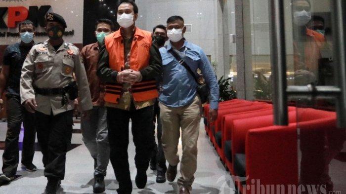 Punya Harta Rp100 Miliar, Kekayaan Azis Syamsuddin Bertambah Rp3,7 Miliar selama Pandemi