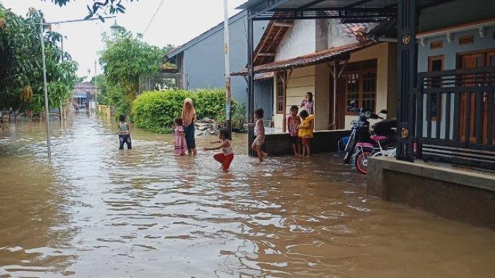 Ini yang Dilakukan Pemkab Batang Antisipasi Banjir Tahunan