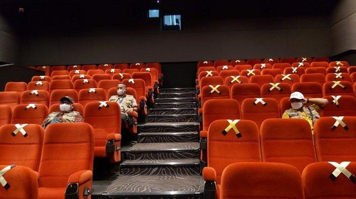 Wali Kota Dedy Yon Evaluasi Pembukaan Objek Wisata dan Bioskop di Tegal, Hasilnya Bikin Lega