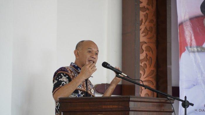 Status PPKM di Jepara Naik ke Level Tiga