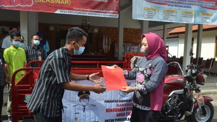 Bupati Tiwi Dorong Pemanfaatan Sampah untuk Tambah PADes di Purbalingga