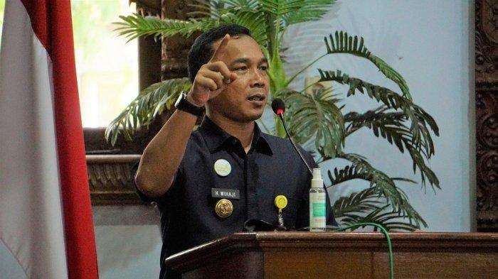 Kabupaten Batang Dapat 54 Ribu Stok Vaksin dari Pemprov Jateng