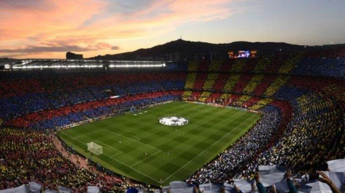 Barcelona di Ambang Bangkrut? dalam Tempo 6 Bulan Harus Lunasi Utang Rp12,5 Triliun