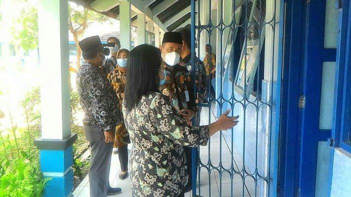 PPDB Online di Pemalang, Dindikbud Jalin Kerjasama dengan Telkom