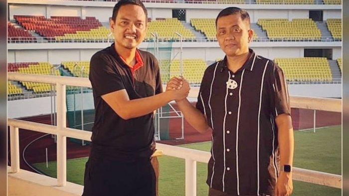 Anto Pemilik Wahyu Agung Group Beli Saham PSIS Semarang, Siapkan sang Putra Jadi Manager Tim