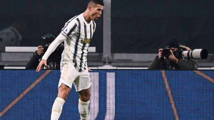 Ronaldo Tolak Tawaran Promosi Iklan Rp 103 Miliar Bareng Lionel Messi