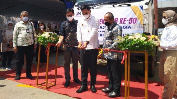 13.000 Unit Sepeda dari Kendal Diekspor ke 5 Negara Asia, Nilainya Capai 2,8 Juta USD